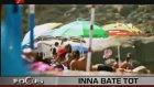 Inna @ Prima Tv Romania