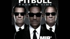 Pitbull - Back İn Time (Men In Black 3 Soundtrack)