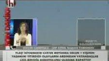 Halk TV, Nuçe TV nin yayınına bağlandı!