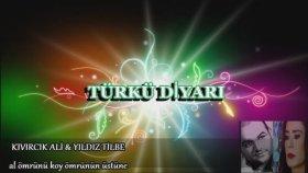 Kıvırcık Ali - Feat Yıldız Tilbe - Al Ömrümü Koy Ömrünün Üztüne