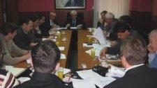 Tetova Üniversitesi Makedonya Üniversitesi