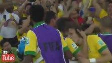 Brezilya 3-0 İspanya - Konfederasyon Kupası Final Maç Özeti HD (1 Temmuz 2013)