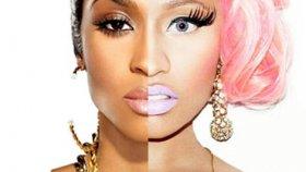 Nicki Minaj - Ciara - I'm Out