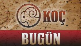 KOÇ Burcu 01 Temmuz Yorumu - Astrolog Demet Baltacı - BilincOkulu.com