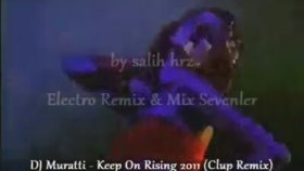 Dj Muratti - Keep On Rising