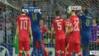 Fransa U20 4-1 Türkiye U20 (Maç Özeti)
