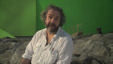 Hobbit Smaug'un Viranesi Kamera Arkası