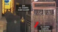 Hz Muhammed (S.A.V)in Kabri Görüntülendi