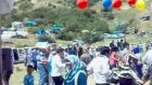 Küçükyüreğil Köyü 2013 Şenlik Halayı-2