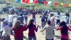 Küçükyüreğil Köyü 2013 Şenlik Halayı -7