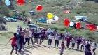 Küçükyüreğil Köyü 2013 Şenlik Halayı -9