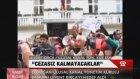 Levent Kırca'dan Erdoğan'a Yanıt: Zerre Kadar Korkmuyorum - Parça 1