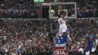 NBA 2012-2013 Sezonun en iyi 10 Smacı