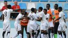 Gana U20 3-2 Portekiz U20 (Maç Özeti)