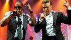 Jay Z feat Justin Timberlake - Holy Grail