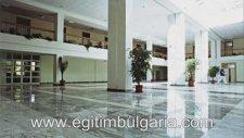 Bulgaristan Sofya Teknik Üniversitesi - Bulgaristanda Eğitim