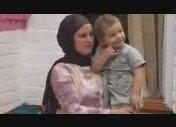 Dağıstan'da Vücudunda Kur'an Ayetleri Olan Mucize Bir Bebek Doğdu