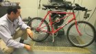 Geleceğin Bisikleti