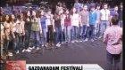 Boğaziçi Caz Korosu - Çapulcu Musun Vay Vay (Gazdanadam Festivali)