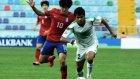 Irak U20 5-4 Güney Kore U20 (3-3) - Maç Özeti - Penaltılar