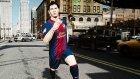 Messi GTA Karakteri Oldu!