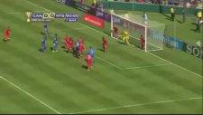 38 yaşındaki Martinikli'den son dakikada müthiş gol