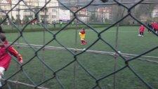 7 yaşında G.Saray'da
