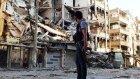 Suriye Muhalefetinden Ramazan'da Ateşkes Çağrısı