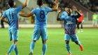 Trabzonspor 2-0 Kabala (Maç Özeti)