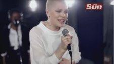 Jessie J - Fine China (Chris Brown Cover)