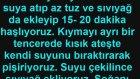 Adana Usulu Kıymalı Makarna Tarifi
