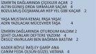 Ders: İzmir Marşı - İzmir'in Dağlarında Çiçekler Açar