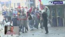 Ethem Sarısülük'ün vurulma anı  (Yeni Video)