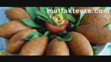 Patatesli İçli Köfte Tarifi