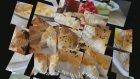 Peynirli Milföy Börekleri