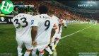 Chornomorets Odessa 1-3 Shakhtar Donetsk (Maç Özeti)