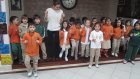 Dünya Su Günü Ritim Şarkısı 1d Sınıfı Topkapı Doğa Koleji