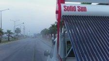 Solid Sun Vakum Tüplü Güneş Enerjisi Sistemleri