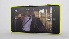 Nokia'nın 41 Megapiksel Telefonu Lumia 1020