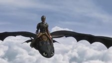How to Train Your Dragon 2 (2014) – Fragmanı