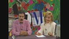Ferdi Tayfur & 1992 Yılında Teleon Kanalındaki Konser Röportajı 1