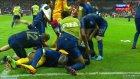 Fransa U20 4-1 Uruguay U20 (0-0) Maç Özeti - Penaltılar