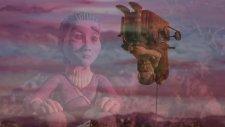 Mercan Dede Sacred 2013 Hd Klip By Meleklererkekolur