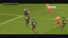 Fortuna Dusseldorf 3-2 Monaco (Maç Özeti)