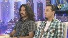 Adnan Oktar'ın Rock Sever Konukları