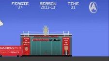 Alex Ferguson Süper Mario Hali