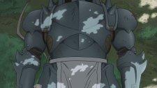 Fullmetal Alchemist Brotherhood Opening