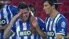 Genç Portolu bu golle parmak ısırttı