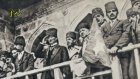 Atatürk'ün İzmire Girişi