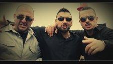 Geeflow - Kirli Sokaklar Feat. Defkhan, Crak, Albatros